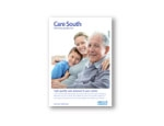 Residential care brochure